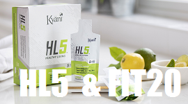 Protein Nutritionals - Kyani Healthy Living
