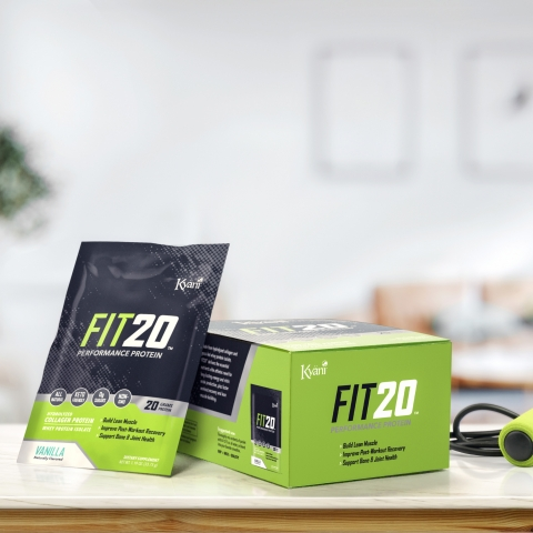FIT20 - Kyani Protein Nutritionals